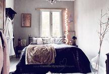 mi casa / by Caitlyn Staunton