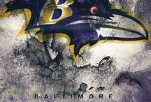 Nike Baltimore Ravens Women's Dri-FIT Legend Performance Capri ...