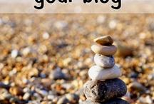 Blog, Blog, Blog / by Patricia Kalman