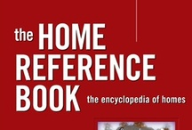 Home inspection links / Handy resources, videos, and articles found on the web.