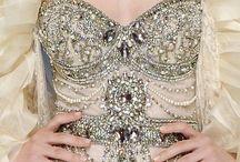 Impressive dresses