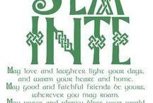 Irish you were beer