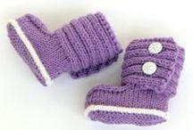 Strikkedilla/knitting fever