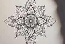 Tatueringar / Tattoos