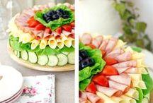 Bakning & Mat / Baking & Food