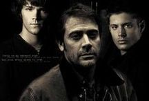 Supernatural / The BEST show ever<3