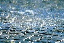 """""""La pluie fait des claquettes..."""""""