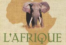 God bless Africa !