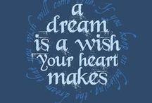 Mädchenträume