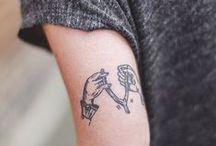 Tattoos / Yea i want thoooseee