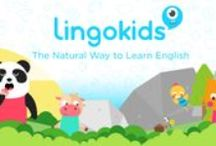 Lingokids, English learning app for kids / Lingokids, our language-learning platform for children 2 to 8.