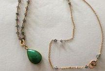 kira kira life Accessories - Daniela Monaco / Beautiful and elegant jewelries inspired by nature and created by Daniela