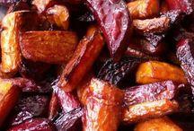 Fruits and Veg / Vegetarian eats