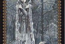 Beautiful fantasy / Imágenes de fantasia