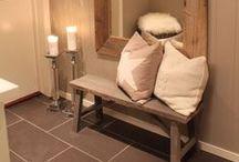 ~ Pallets Wood Home ~ / Pallets Wood DIY