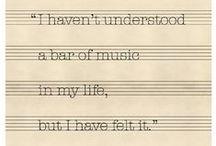 ~ Music <3 ~