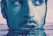 NEWS Marco Mengoni