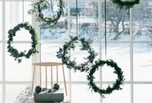 Festive - Holiday / Holiday decor and DIY projects, with a focus on simple, natural, minimalistic, and cozy ideas.  More of a compliment-your-home, instead of a steal-the-show, approach to decorating for the years holidays.
