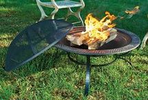 Patio & Grill / by Sporty's Tool Shop Catalog