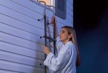 Home Safety & Security / by Sporty's Tool Shop Catalog