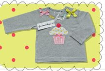Designstudiofourteen for Dutch Baby T-shirt brand 'Friendsday'