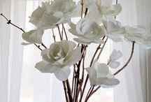 Flowers(diy)