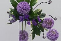 Floral Arrangement / INSPIRATION // STUNNING Bouquets And Other Function Floral Design. Happy pinning.x / by Lally Pegorini