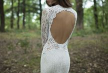 Wedding Gowns / Wedding Gown Ideas