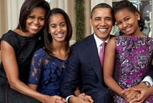 President Obama / #President #Obama #First Lady #Michelle #2008 Election #2012 Election #First Family  ~~~The President of the United States of America, Barack Hussein Obama     ~~2008-2016~~ / by Karen