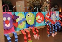 K I D S    A R T & C R A F T S / Kids crafts