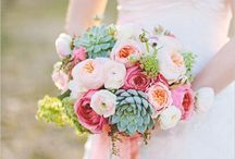Wedding Bouquet / Wedding bouquet Ideas