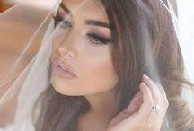 Wedding Makeup / Wedding Makeup Ideas