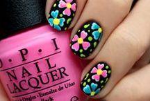 Art nails / Beautiful nails and design