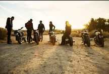 Adventure Bike / We are deeply rooted in the Adventure Bike lifestyle - join us on our journey! #FactaNonVerba