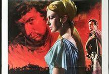 Afiches de Cine. / by Vicente Calcagno Agustí