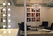 Make up studio / by Julia Jeckell