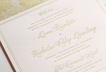 Drolet Paperie House Collection / Combining classic style with romantic flair, our house collection is thoughtfully designed to guarantee a lasting impression. Each of our house designs can be customized with your choice of wording, paper and ink color.