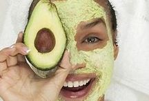 Organic Beauty Tricks