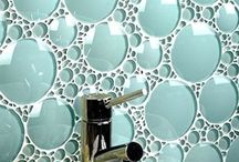 Fabulous and fun bath / Creativity in bathrooms that inspire joy!
