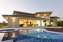 Dream house / It's all about house, decoration and else..