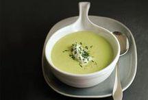 Entrées & soupes Cooking Chef / Le savoir-faire Kenwood, en pâtisserie comme en cuisine. Confiez au Cooking Chef  la réalisation de vos soupes et entrées grâce à nos recettes.