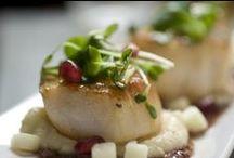 Poissons, coquillages et crustacés / Le savoir-faire Kenwood, en pâtisserie comme en cuisine. Confiez au Cooking Chef la réalisation de vos poissons, coquillages et crustacés grâce à nos recettes.