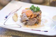 Viandes & volailles / Le savoir-faire Kenwood, en pâtisserie comme en cuisine ! Tirez parti de ses nombreux accessoires pour préparer vos plats de viandes et poissons. Voici nos recettes de viandes et poissons.