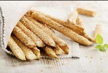 Pains & viennoiseries / Le savoir-faire Kenwood, en pâtisserie comme en cuisine ! Tirez parti de ses nombreux accessoires pour préparer vos pains, brioches et viennoiseries.