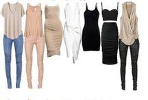 LookBook / My love for Fashion