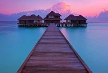 Dream Places / Places that i really want to go someday