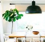 Decor - Dining Room