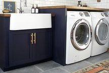 Decor - Laundry Room
