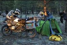 Base Camp / Camp gear, gadgets and ideas for your base camp