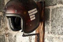 Head Gear / Vintage Helmets